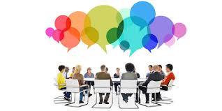 Resultado de imagen de reunion